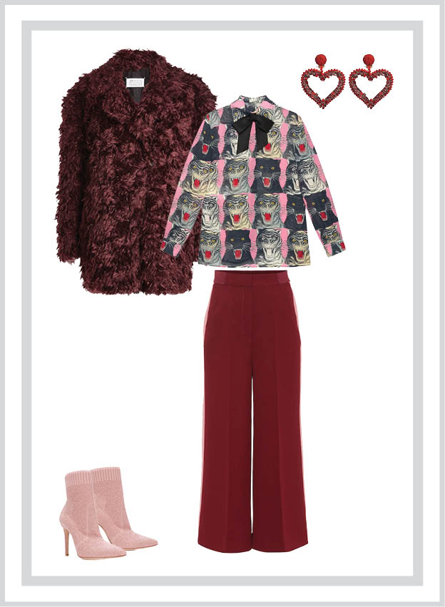 Style of the week: Statement Hemd – Approved Magazin