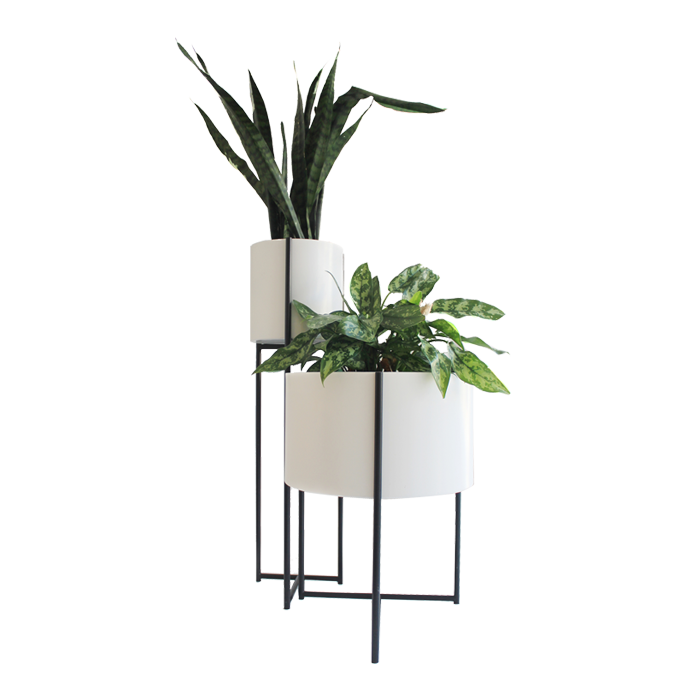 Oliver Planters Evie Design Plant Pot Approved Magazine