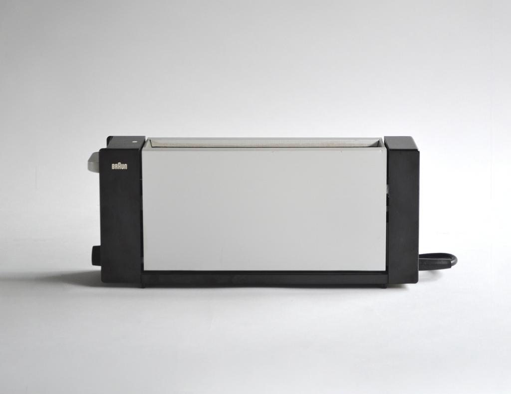 Toaster HT2 (1963)